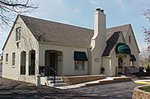 Photo of Wilson St. Pierre Funeral Service & Crematory- Walker Cottage Family Center