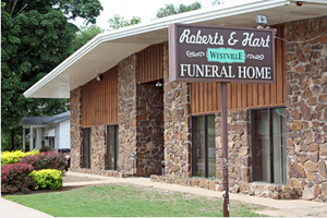 Photo of Roberts & Hart Funeral Home