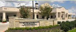 Photo of Schmidt Funeral Home Grand Parkway - Katy