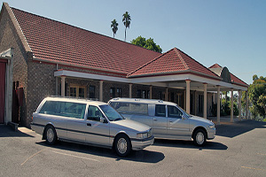 Photo of Minge Funerals Pty Ltd