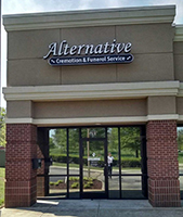 Photo of Alternative Cremation and Funeral Service