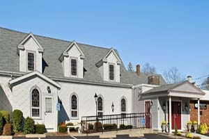 Photo of Wilbur-Romano Funeral Home