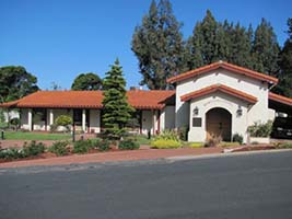 Photo of Mission Memorial Park and Seaside Funeral Home