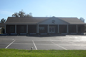Photo of Reeves Funeral Home