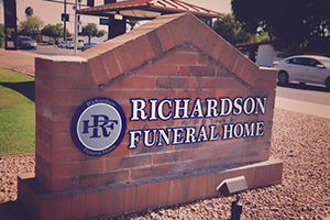 Photo of Richardson Funeral Home