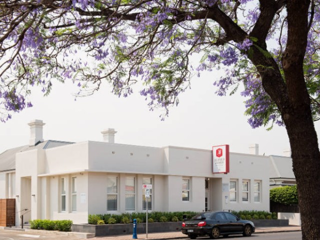 Photo of  Alfred James Funeral Directors - Unley Funeral Home