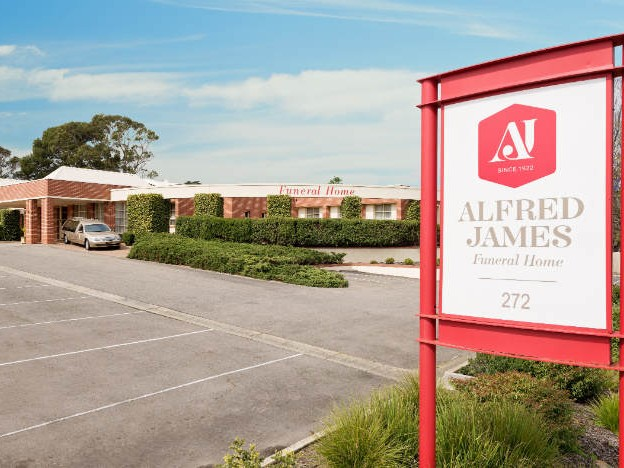 Photo of Alfred James Funeral Directors -  Morphett Vale Funeral Home
