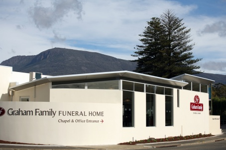 Photo of Graham Family Funeral Directors