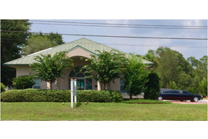 Southerland Family Funeral Home Panama City Florida
