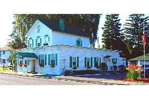 Photo of Joseph V. Leahy Funeral Home, Inc. - Kingston