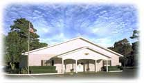 Photo of Strickland Funeral Home