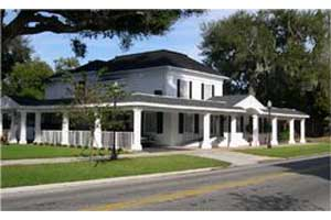 Photo of Whidden-McLean Funeral Home - Bartow