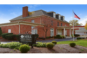Photo of Neill Funeral Home, Inc.