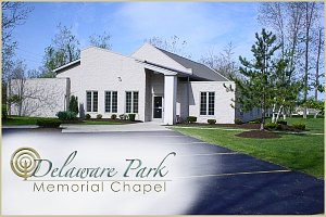 Photo of Delaware Park Memorial Chapel