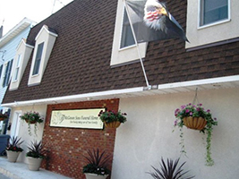 Photo of T.J. McGowan Sons Funeral Home - Haverstraw, NY