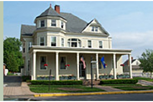 Photo of Doolittle Funeral Home