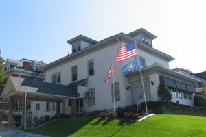 Photo of Readshaw Funeral Home, Inc.