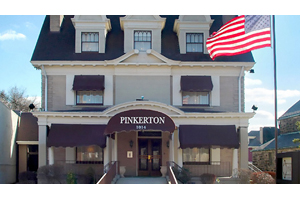 Photo of Orion C. Pinkerton Funeral Home, Inc.