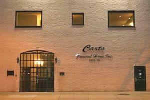 Photo of Carto Funeral Home Inc