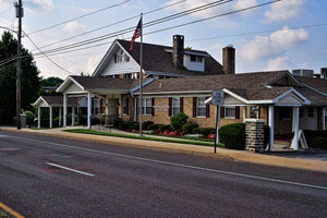 Photo of The Donohue Funeral Homes, Inc.