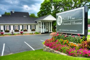 Photo of David Lee Funeral Home