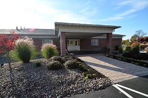 Photo of Burns-Garfield Funeral Home Inc.