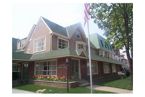 Photo of Marvil Funeral Home, Ltd. - Darby