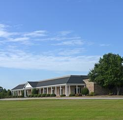 Photo of J. M. Dunbar Funeral Home & Crematory