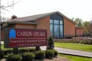 Photo of Carson-Speaks Chapel