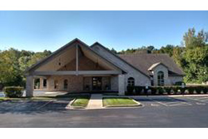 Photo of Willow Funeral Home - Algonquin