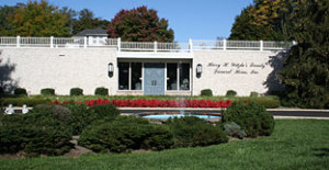 Photo of Harry H. Witzke's Family Funeral Home Inc.