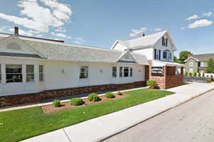 Photo of Anctil-Rochette & Son Funeral Home, Inc.