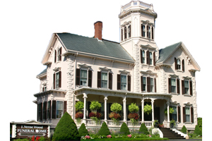 Photo of J. Verne Wood Funeral Home - Portsmouth
