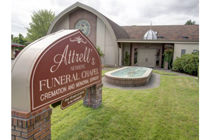 Photo of Attrell's Newberg Funeral Chapel
