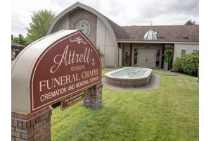 Photo of Attrell's Newberg Funeral Chapel
