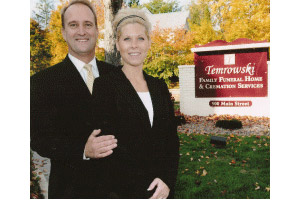 Photo of Temrowski Family Funeral Home & Cremation Services