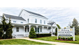 Photo of Moloney-Sinnicksons Funeral Home and Cremation Center