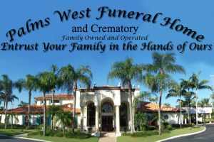 Photo of Palms West Funeral Home & Crematory, Inc.