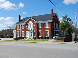 Photo of Thompson Funeral Home - West Columbia