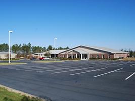 Photo of Thompson Funeral Home - Lexington