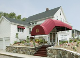 Photo of Doherty Barile Family Funeral Home