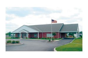 Photo of Newcomer Funeral Home & Crematory