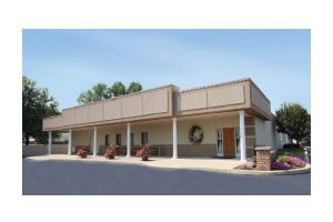 Newcomer Funeral Home South Chapel Kettering Oh
