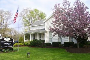 Photo of Danzer, Dengler & Roberts Funeral Home