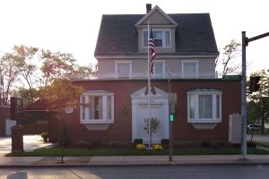 Photo of George J. Roberts & Sons Funeral Home
