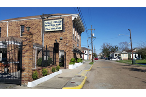 Photo of Estelle J. Wilson Mortuary, Inc.