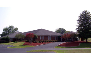 Photo of Jefferson Memorial Funeral Home