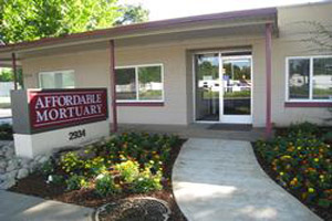 Photo of Affordable Mortuary - Chico
