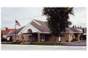 Photo of Neenah's Westgor Funeral Home