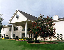 Photo of Coats Funeral Home - Waterford